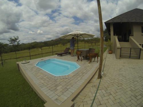 Lodge & self catering chalet
